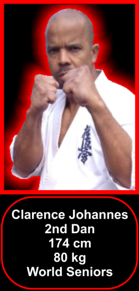 Clarence-Johannes