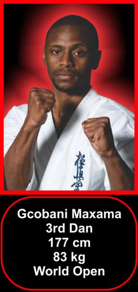 Gcobani-Maxama