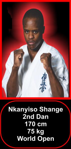 Nkanyiso-Shange
