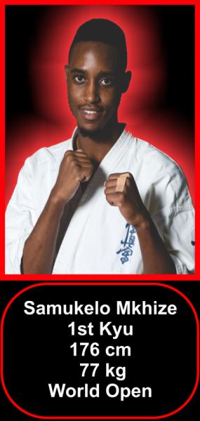 Samukelo-Mkhize