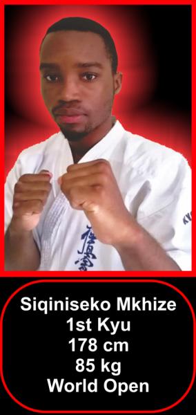 Siqiniseko-Mkhize