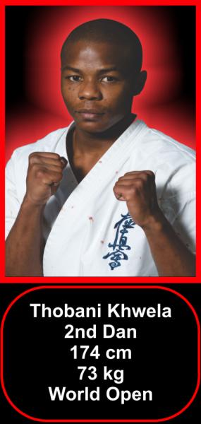 Thobani-Khwela