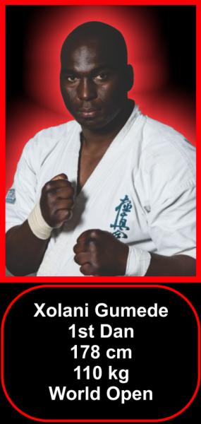Xolani-Gumede