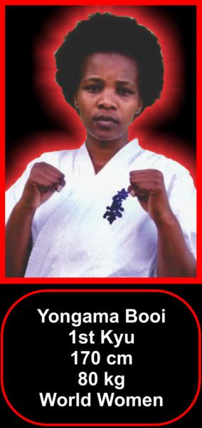 Yongama-Booi