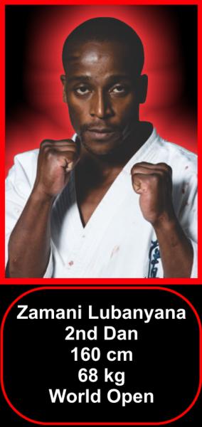 Zamani-Lubanyana