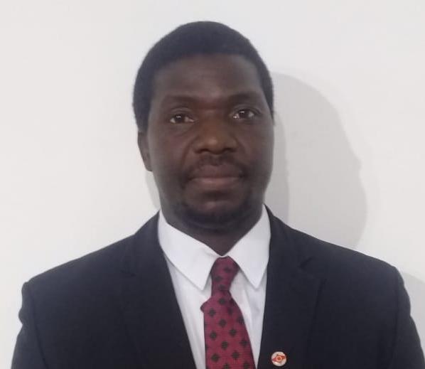Shihan Dennis Gumede