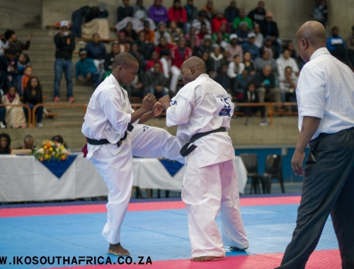 7th All Africa Tournament, 2018.